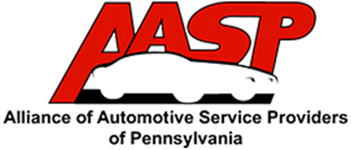 AASP, Logo