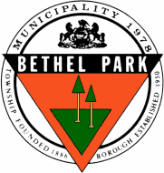 Bethel Park, Logo